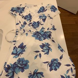 Yumi Kim floral dress size S